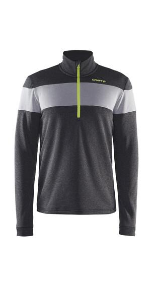 Craft Spark sweater grijs